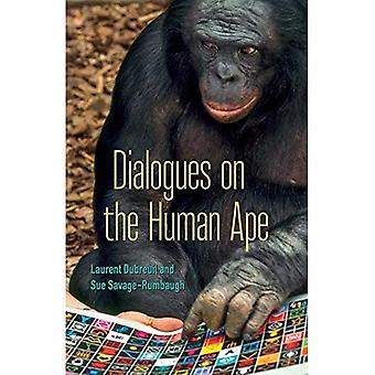 Dialoger om de menneskelige Ape