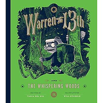 Warren the 13th and the Whispering Woods (Warren the 13th)
