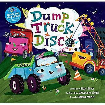Dump Truck Disco (with CD)