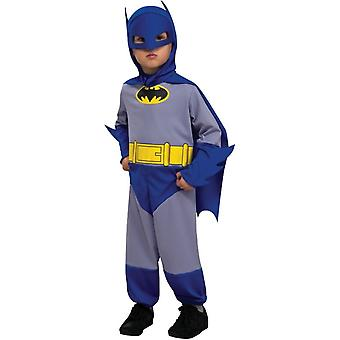 Halloween Batman buksetrold kostume