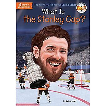 Che cosa è la Stanley Cup?