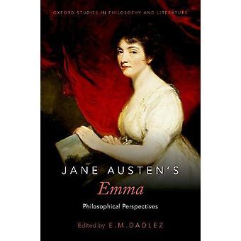 Emma Jane Austen - filozoficznej perspektywy przez Jane Austen Emma-