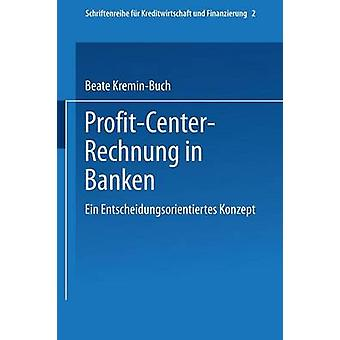 Winst CenterRechnung in Banken door KreminBuch & Beate