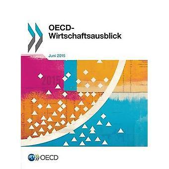 OECDWirtschaftsausblick Ausgabe 20151 OECD