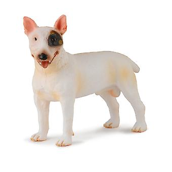 CollectA Bull Terrier-mand