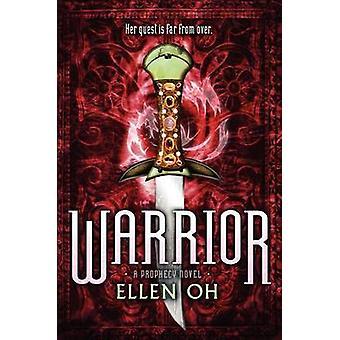 Warrior by Ellen Oh - 9780062091130 Book