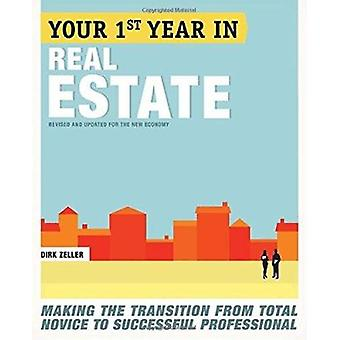 Your First Year in Real Estate - Making the Transition from Total Novi