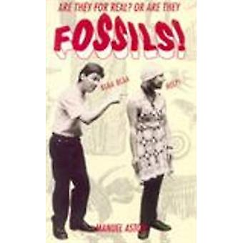 Fossils! Book