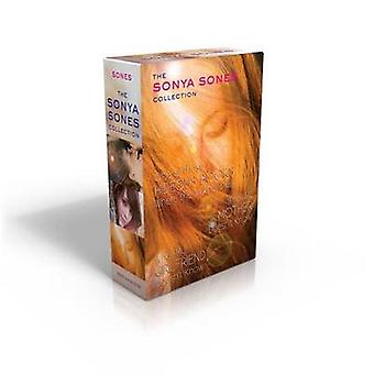 The Sonya Sones Collection - One of Those Hideous Books Where the Moth