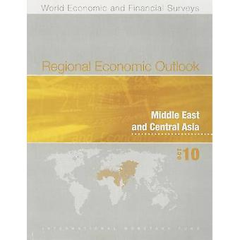 Regional Economic Outlook - Middle East and Central Asia - October 20