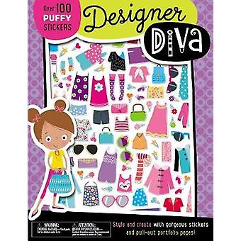 Designer Diva by Thomas Nelson - 9781785981456 Book