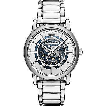 Emporio Armani Ar60006 Luigi Men's reloj mecánico