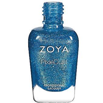 Zoya Seashells collection Pixiedust nail laque Bay Zp845, 0,5 fl oz.