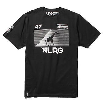 Lrg RC Multi Hit T-shirt Black