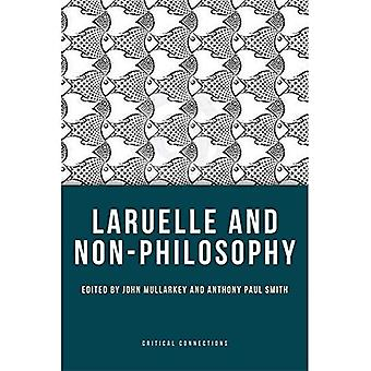 Laruelle et Non-philosophie