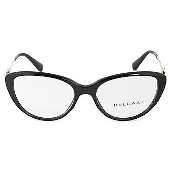 Bvlgari BV4146B 501 54 Divas' Dream Cat Eye Eyeglasses Frames