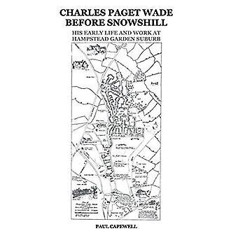 Charles Paget Wade Before Snowshill