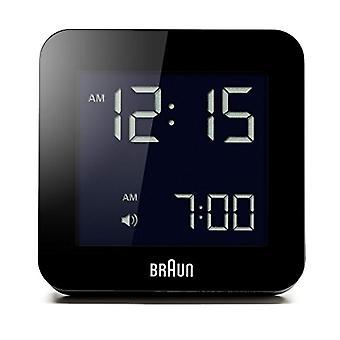 Braun klokke unisex REF. BNC009BK