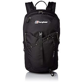 berghaus Remote Hiking Backpack 28 - Unisex - Remote 28 - Black/Black - One Size