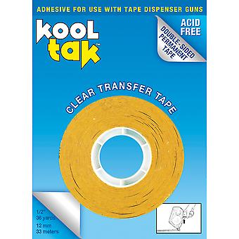 Kool Tak Dispenser Tape .5