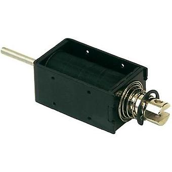 Solenoid repelling 5 N/mm 85 N/mm 12 Vdc 16 W Intertec
