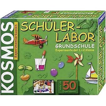 Science kit Kosmos Schülerlabor Grundschule 634315 6 years and over
