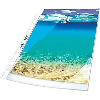 Brochure Cover, Clear Durable 2672-19