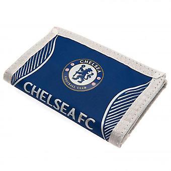 Chelsea Nylon Wallet SV
