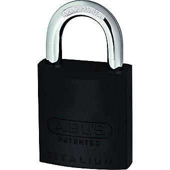 ABUS Without Aluminum Cylinder lock 40MM Blue 83Al / 40