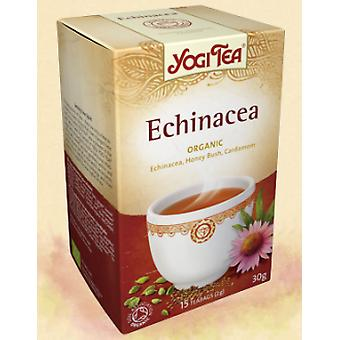 Yogi Tea Protection Inf Echinacea 17 Bags