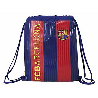 F.C. Barcelona Saco Plano (Toys , School Zone , Backpacks)