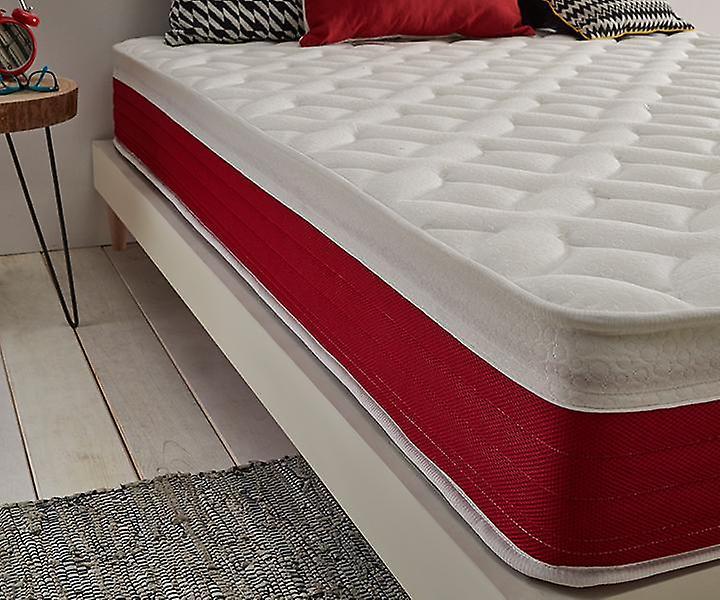 Viscoelastic luxury energy recover mattress  200x200