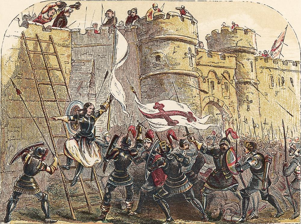 an analysis of the siege weaponry during the middle ages The pike is a thrusting spear and pole weapon during the late middle ages and early renaissance siege weapons: siege engines : battering rams :.