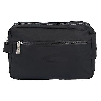 Camel active bags bag cosmetic bag black 2763