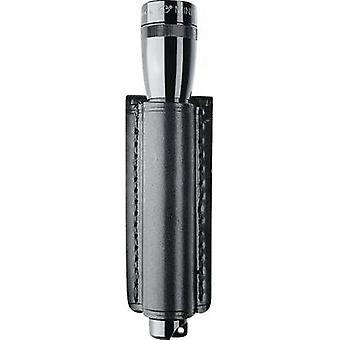Leather belt holster Torch accessories for MAG-Lite AA (227479)