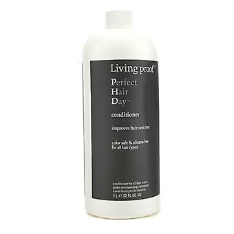 Living Proof Perfect Hair Day (PHD) Conditioner (For All Hair Types) 1000ml/32oz