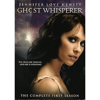 Ghost Whisperer: Season 1 [DVD] USA import