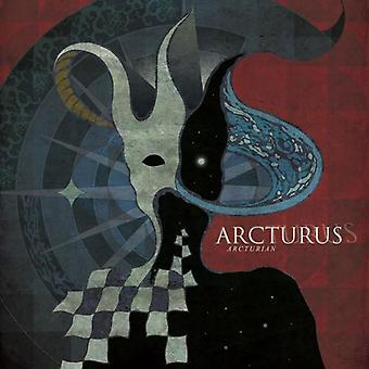 Arcturus - Arcturian [Vinyl] USA importerer