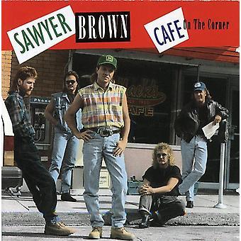 Sawyer Brown - Cafe on the Corner [CD] USA import