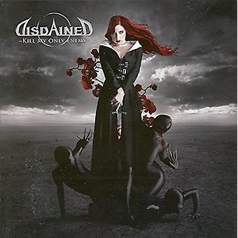 Disdained - Kill My Only Enemy [CD] USA import