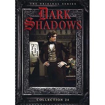 Dark Shadows - Dark Shadows: Dvd Collection 24 [4 Discs] [DVD] USA import