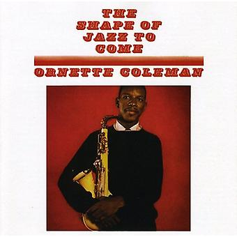 Ornette Coleman - Shape of Jazz to Come [CD] USA import
