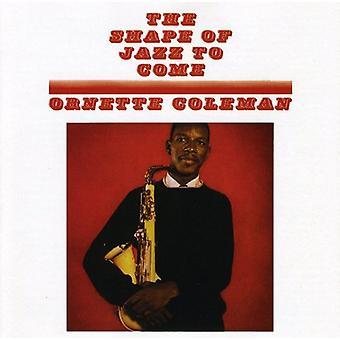 Ornette Coleman - Shape of Jazz a venire importazione USA [CD]