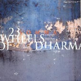 Somma (Sacred Order of Music Magic & Art) - 23 Wheels of Dharma [CD] USA import