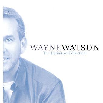 Wayne Watson - endelig opkrævning [CD] USA import