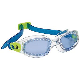 Aqua Sphere Kameleon Kids 3-6 years Swim Google-Tinted Lens-Clear/Lime