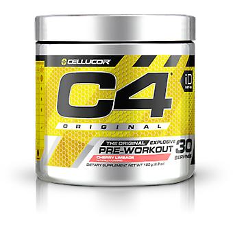 Cellucor C4 Orange Dreamsicle  195 gr (Sport , Pre-training)