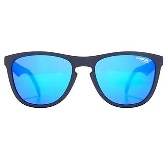Carrera 5042/S Sunglasses In Matte Blue