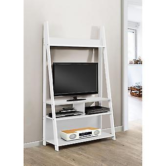 Birlea Nordic Entertainment Unit White