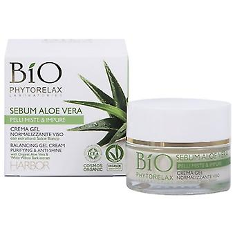 Bio Phytorelax sebum Aloe Vera balancing gel cream 50ml